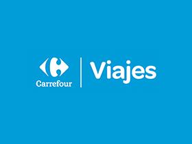 Carrefour Viajes Centro Comercial Bulevar Getafe