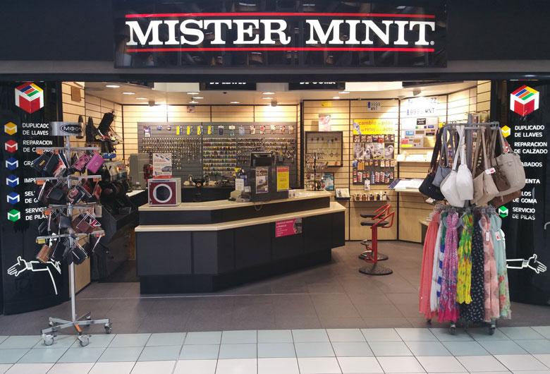 Mister Minit Centro Comercial Bulevar Getafe