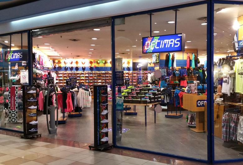 Decimas Centro Comercial Bulevar Getafe