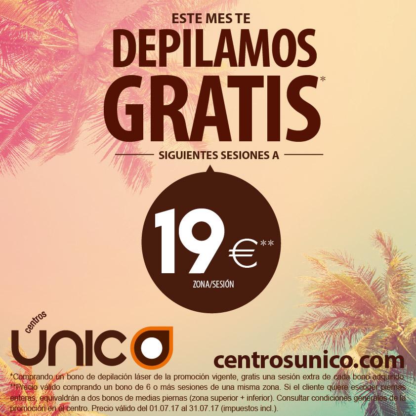 Centros 218 Nico Promociones De Julio
