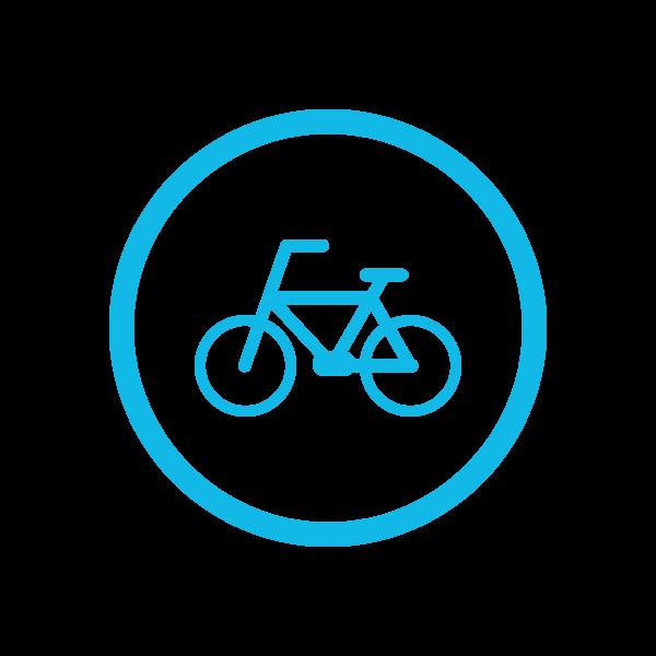 Aparca-bicicleta